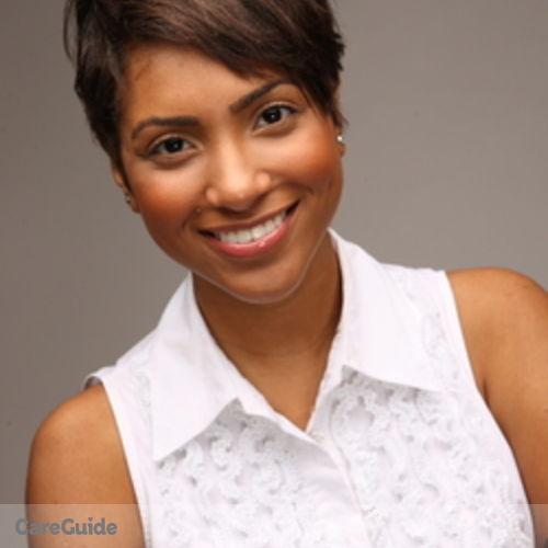 Canadian Nanny Provider Naomi Cowan's Profile Picture