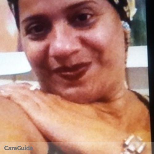 Elder Care Provider Veena V's Profile Picture