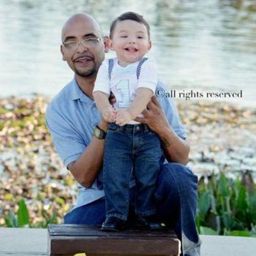 Painter Provider Eddie R's Profile Picture