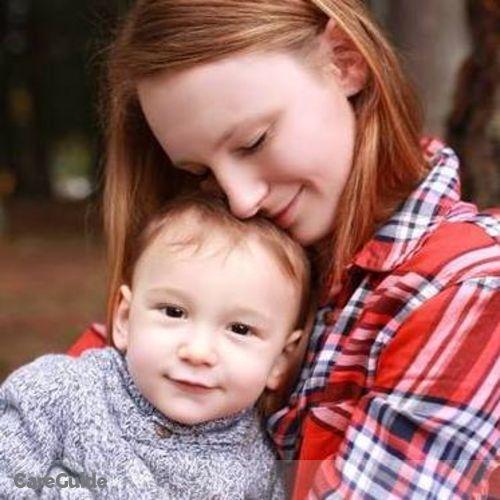 Child Care Provider Devin C's Profile Picture