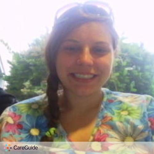 Child Care Provider Stephanie W's Profile Picture