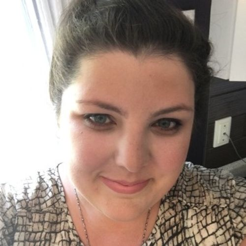 Canadian Nanny Provider Erin Picard's Profile Picture