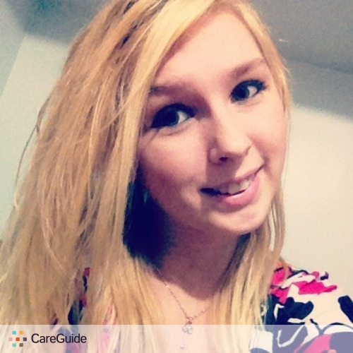 Child Care Provider Rebekah Bastelak's Profile Picture