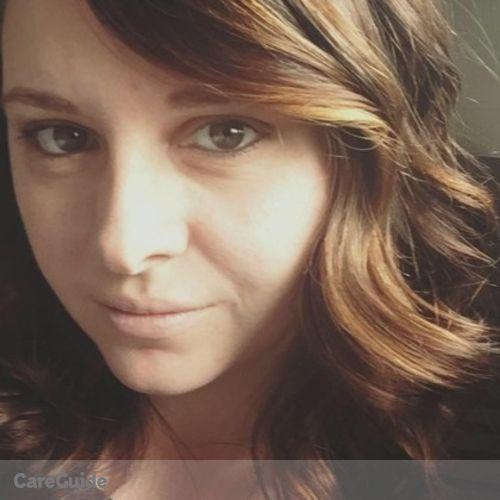 Canadian Nanny Provider Jenn L's Profile Picture