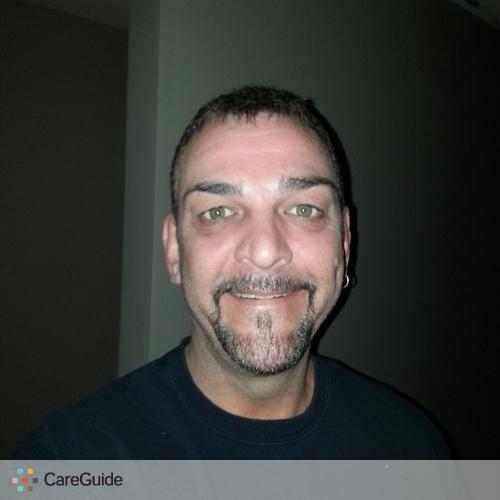 Handyman Provider John Mconie's Profile Picture