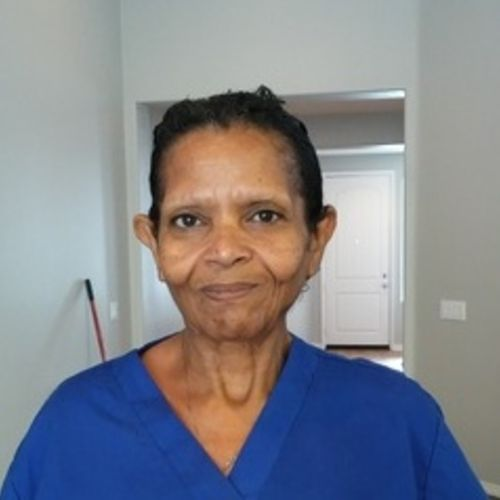 Housekeeper Provider Margaret Speceiro's Profile Picture