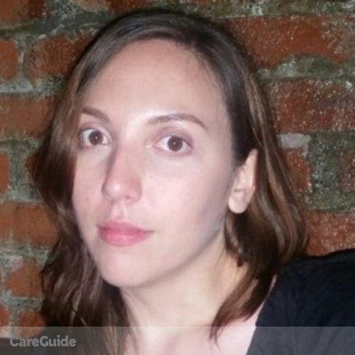 Pet Care Provider Brigid Mulholland's Profile Picture