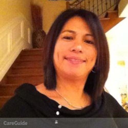 Canadian Nanny Provider Maryjane E's Profile Picture