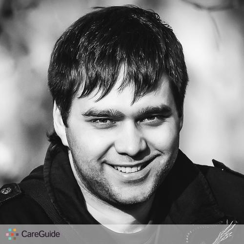 Photographer Provider Boris Tyapkin's Profile Picture