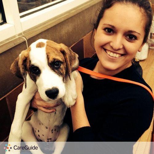 Pet Care Provider Nicole Bologna's Profile Picture
