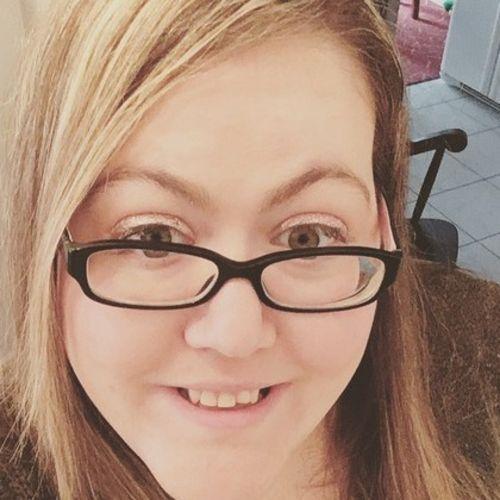 Canadian Nanny Provider Brittany B's Profile Picture