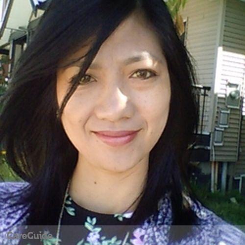 Canadian Nanny Provider Marichel M's Profile Picture