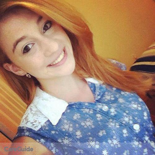 Child Care Provider Abby Good's Profile Picture