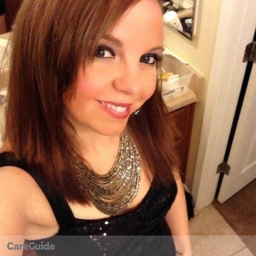 Child Care Provider Erika Newey's Profile Picture