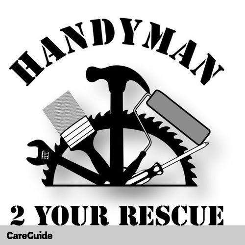 Handyman Provider Dustin Spinnato's Profile Picture