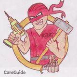 Handyman in Oliver