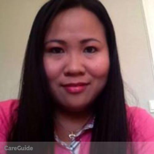 Canadian Nanny Provider Carol P's Profile Picture