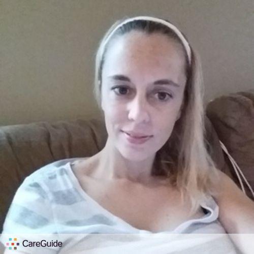 Child Care Provider Dawn Benson's Profile Picture