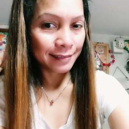 Canadian Nanny Provider Joylyn M's Profile Picture