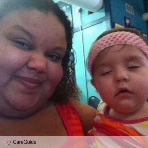 Child Care Provider Tatyana Alexander's Profile Picture