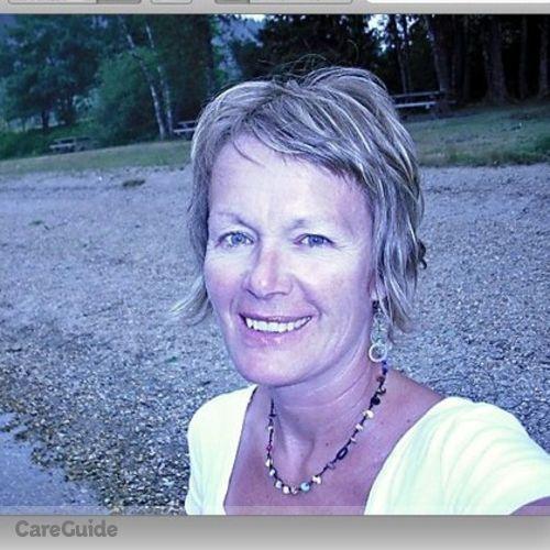 Canadian Nanny Provider Jennifer Swainger's Profile Picture