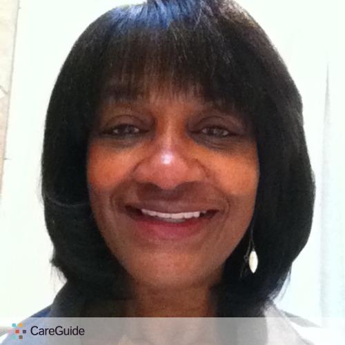 Child Care Provider Elaine Gordon's Profile Picture