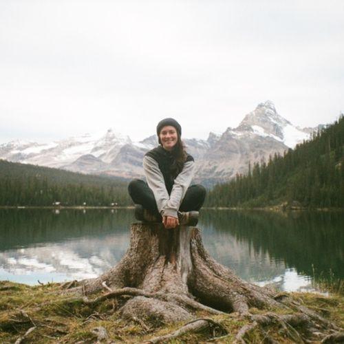 Canadian Nanny Provider Jenn Bevans's Profile Picture