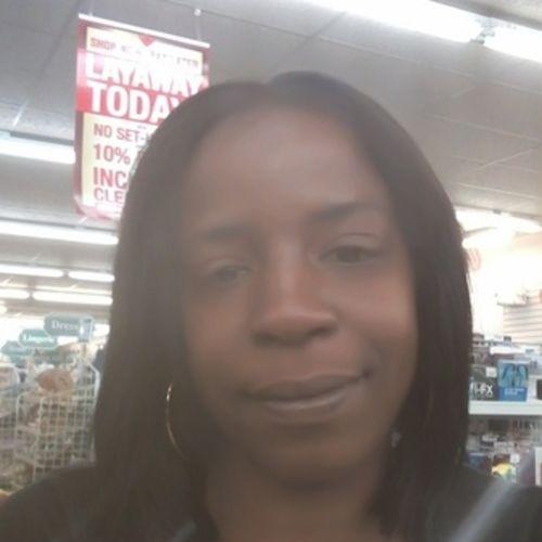 Housekeeper Provider Tykeya Wyman's Profile Picture