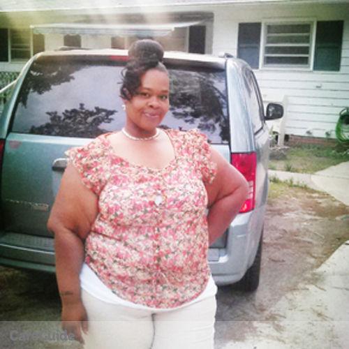 Housekeeper Provider Tasha L's Profile Picture