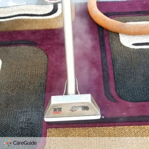 Housekeeper Provider Occ Carpet Cleaning's Profile Picture