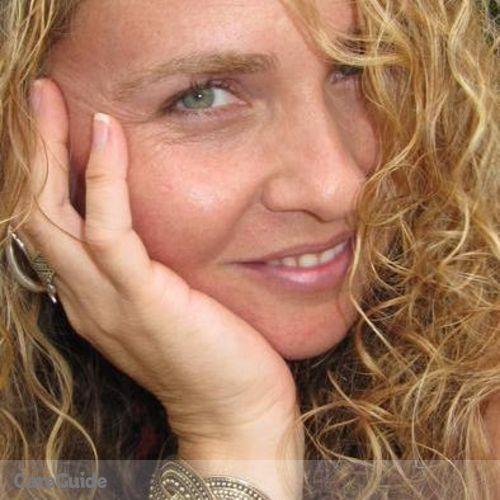 Canadian Nanny Provider Debra Silver's Profile Picture