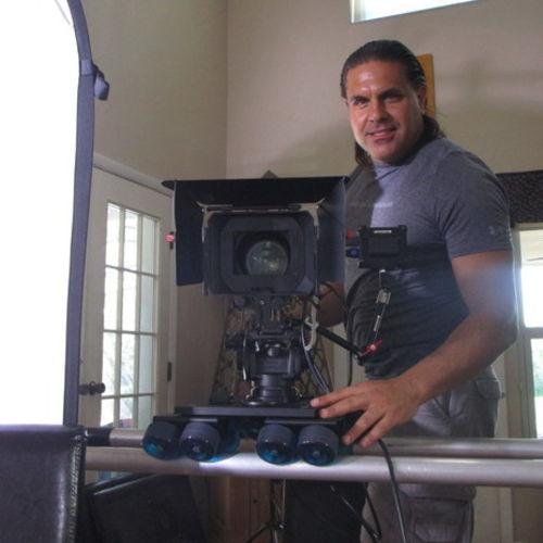 Videographer Provider Tony E Gallery Image 1