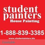 Painter in Charleston
