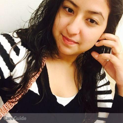 Pet Care Provider Joselin S's Profile Picture