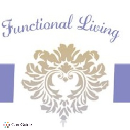 Housekeeper Provider Functional Living's Profile Picture