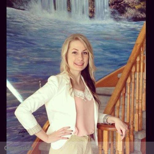 Canadian Nanny Provider Jessica Bryla's Profile Picture