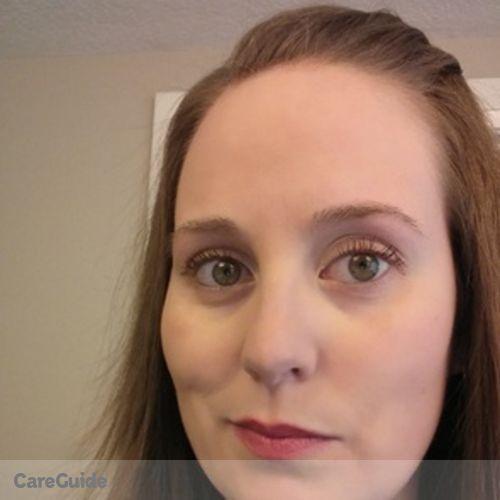 Pet Care Provider Kyla Keller's Profile Picture