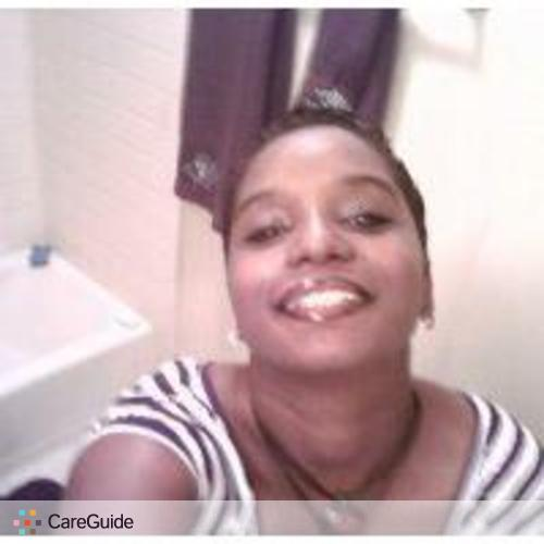 Housekeeper Provider Keyna Obrion-Robbins's Profile Picture