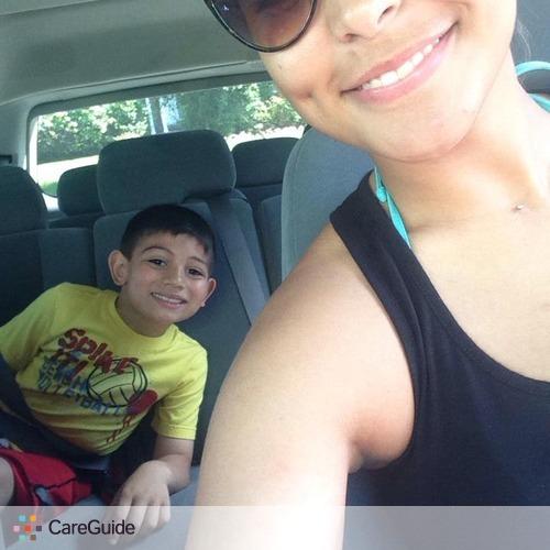 Child Care Provider Kirah Houser's Profile Picture