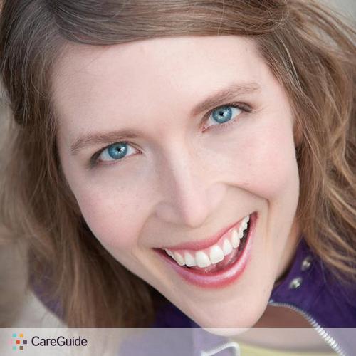 House Sitter Provider Rebecca Morris's Profile Picture