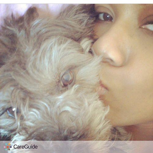 Pet Care Provider Ruby Odinma's Profile Picture
