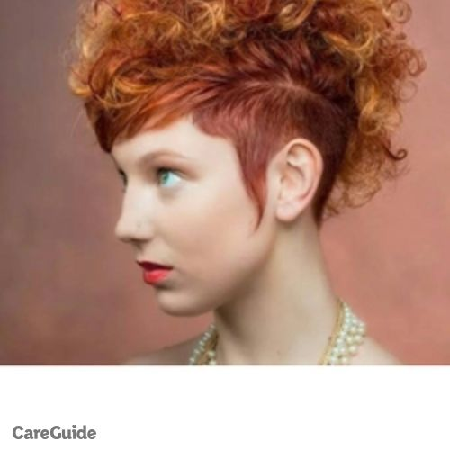 Canadian Nanny Provider Jessica Kertesz's Profile Picture