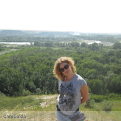 Canadian Nanny Provider Tina Rotim's Profile Picture
