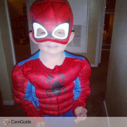Child Care Job Walter White's Profile Picture