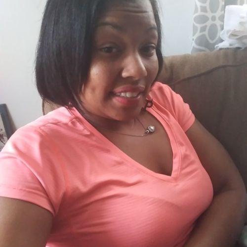 Housekeeper Provider Chevella Coates's Profile Picture