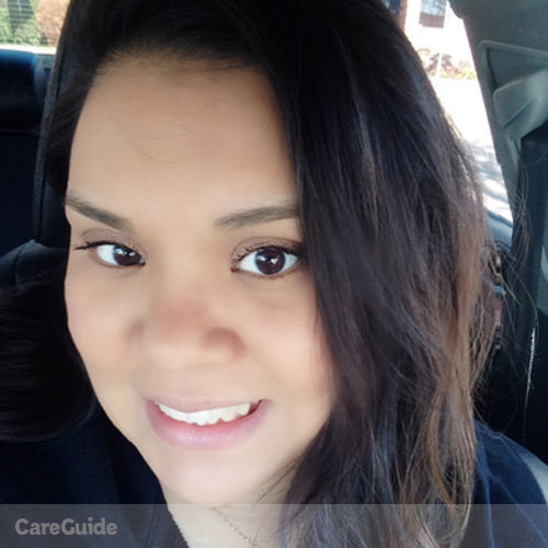 Housekeeper Provider Angelica Ontiveros's Profile Picture