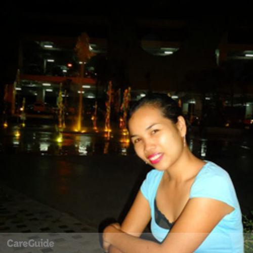 Canadian Nanny Provider Emma S's Profile Picture