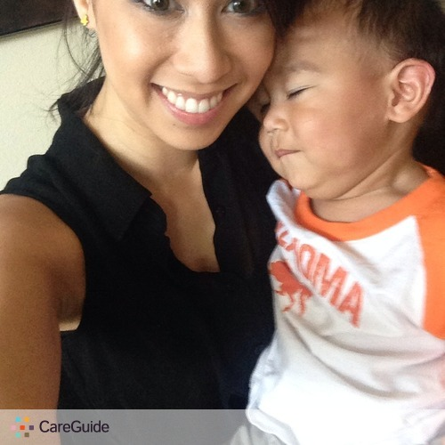 Child Care Provider Cecilia Cabading's Profile Picture