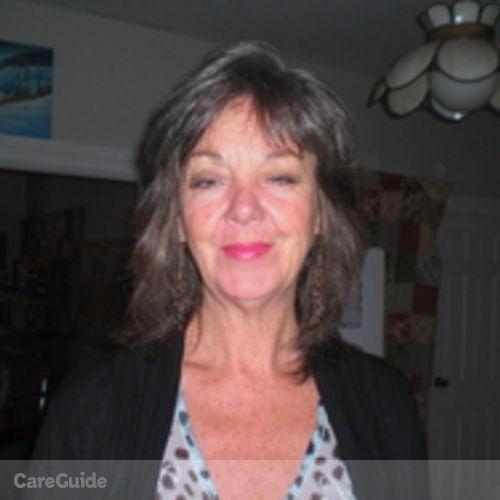 Canadian Nanny Provider Linzi B's Profile Picture