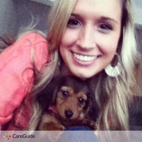 Child Care Provider Kristen Morton's Profile Picture